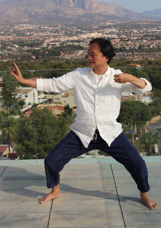Masahiro Ouchi y el Tao Zen