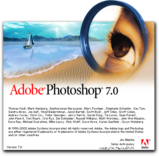 Adobe photoshop full version free download