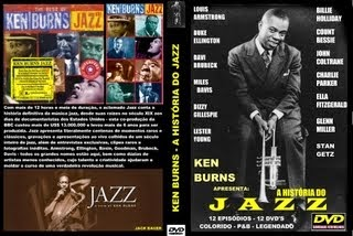 A HISTÓRIA DO JAZZ - de KEN BURN'S