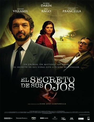Ver El secreto de sus ojos (2009) Online