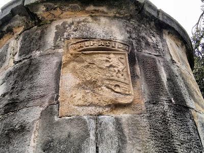 Escudo de Balmaseda