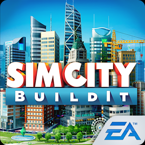 SimCity Build It Mod Apk Data
