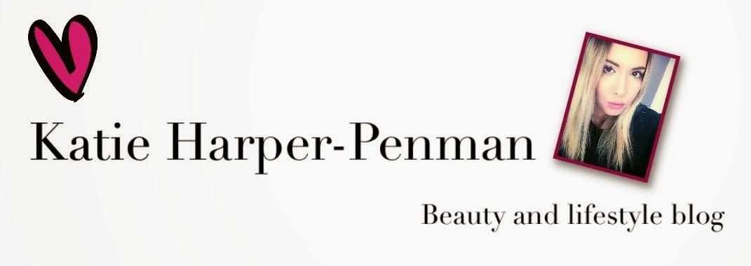 Katie Harper-Penman