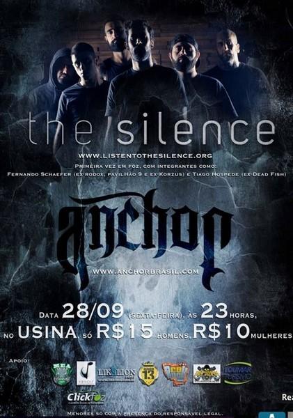 The+Silence+Show.jpg (421×600)