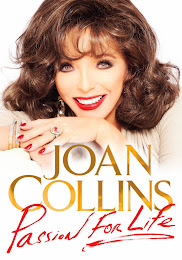 ORDER A PASSION FOR LIFE.. JOAN'S FABULOUS NEW BOOK NOW!