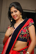 actress om sizzling photos in saree-thumbnail-38