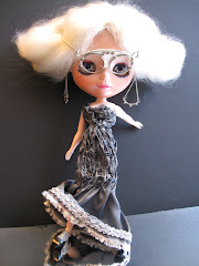 Blythe Goes Gaga