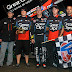 Daryn Pittman claims Outlaw Thunder at Eldora Speedway