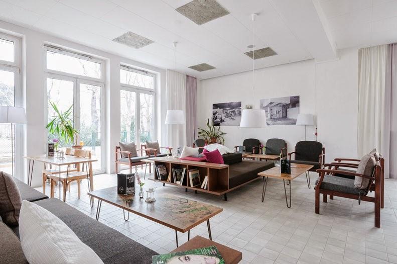 Stylische einrichtung free wundervolle balkon ideen fur for Stylische hotels