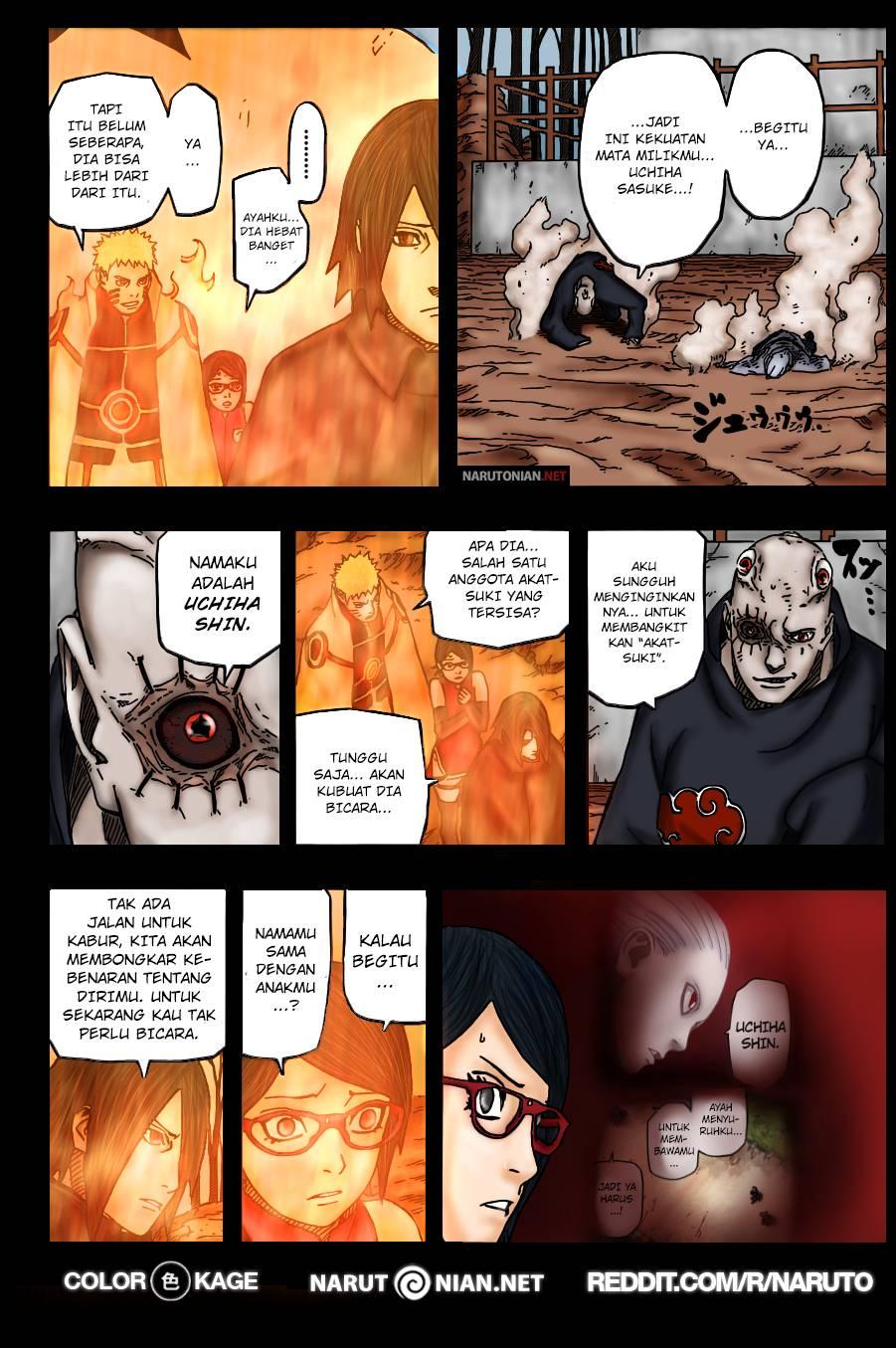 Dilarang COPAS - situs resmi www.mangacanblog.com - Komik naruto berwarna 706 - spesies yang tak berevolusi 707 Indonesia naruto berwarna 706 - spesies yang tak berevolusi Terbaru 6|Baca Manga Komik Indonesia|Mangacan