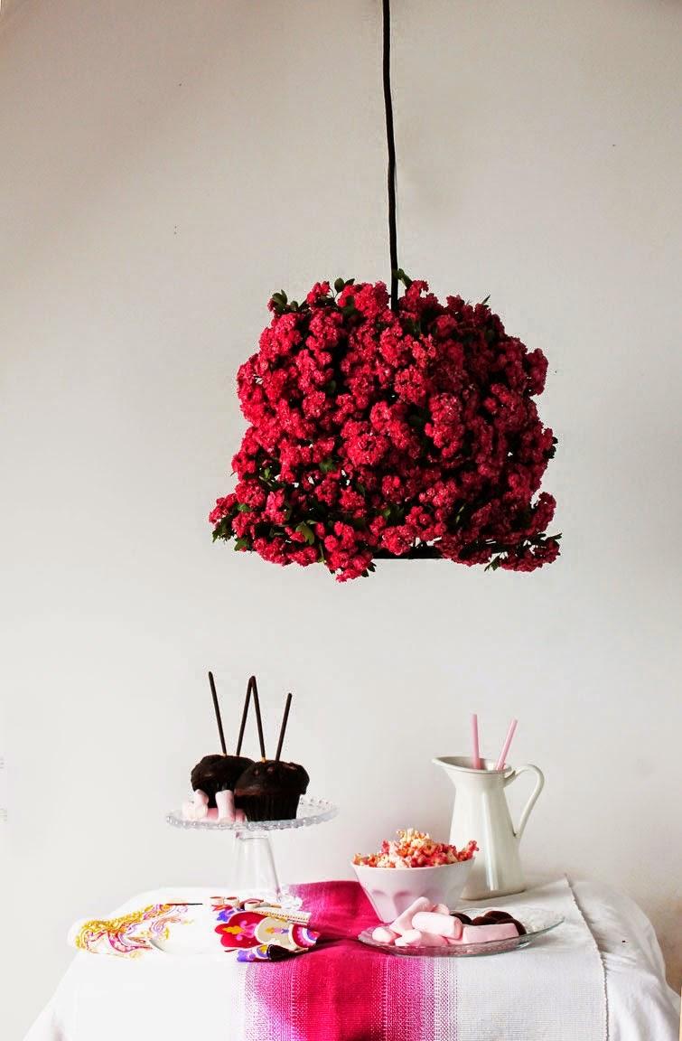 Diy,+lampara+de+techo+con+flores,+ideas+para+san+valentin1