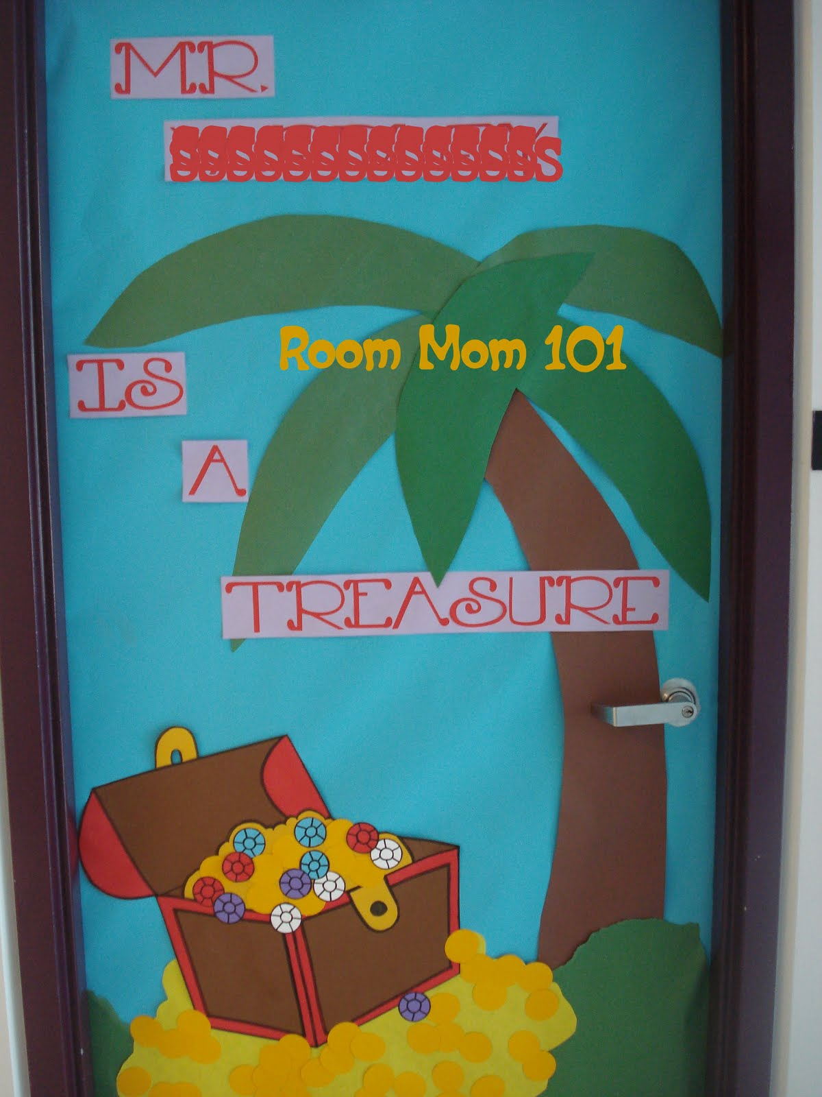 Classroom Door Decoration Teacher Appreciation Week : Room mom teacher appreciation door ideas
