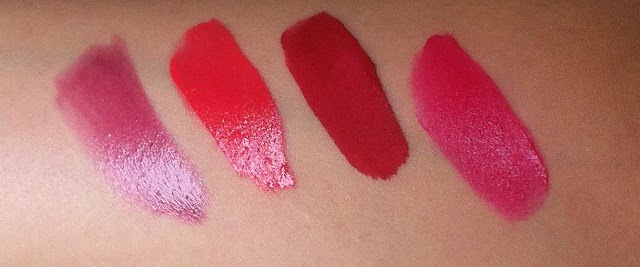 tag the lip product addict, bourjois color boost, rimmel apocalips, lime crime velvetines, bourjois rouge edition velvet