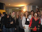 Mujeres Protagonistas de Alte. Brown
