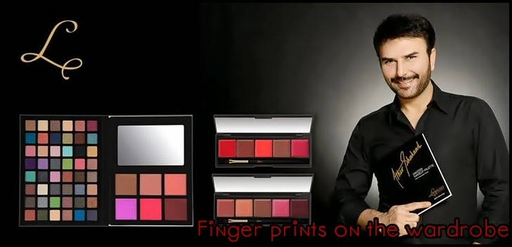 Ather Shahzad Master Makeup Collection