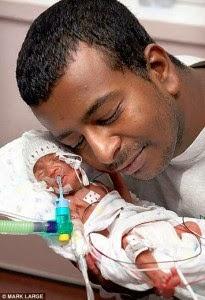 Bayi Ajaib Lahir Selepas Ibu Meninggal Dunia 2 Hari