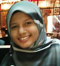 Aimi Sofiah Ayub