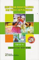toko buku rahma: buku KEBUTUHAN DASAR MANUSIA DAN PROSES KEPERAWATAN, pengarang tarwoto, penerbit salemba medika