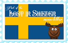 A Call to Bloggers in Sweden – Join the Lost in Sweden Moosletter!