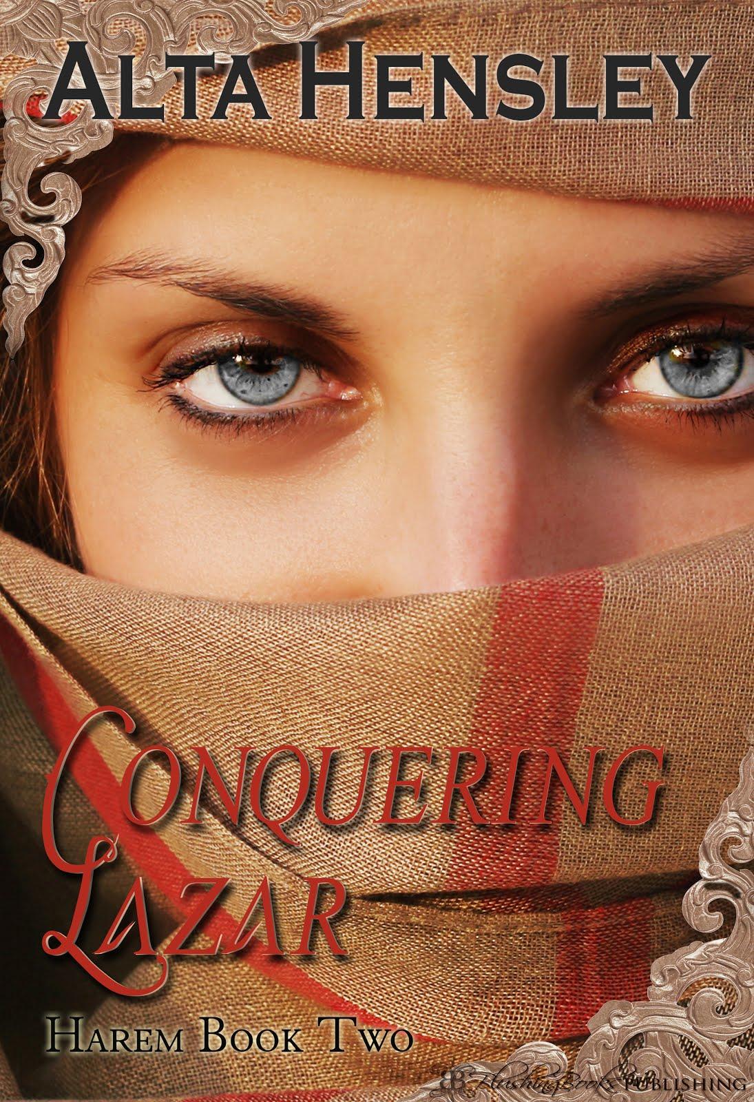 Conquering Lazar