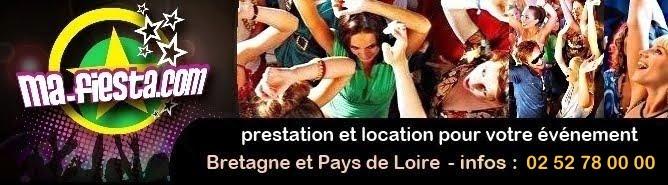 www.ma-fiesta.com : prestation - location : soirées dansantes, spectacles, événementiels