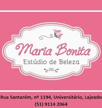 Maria Bonita Estúdio de Beleza