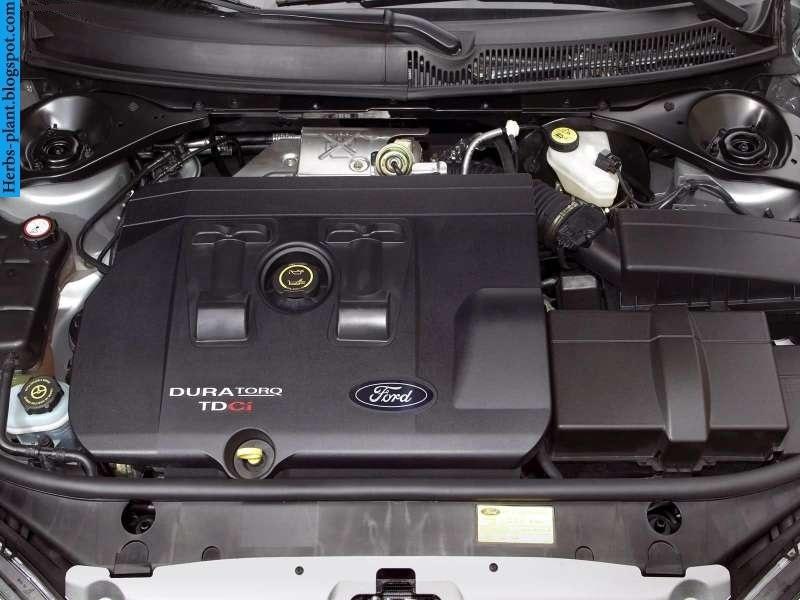 Ford mondeo car 2013 engine - صور محرك سيارة فورد مونديو 2013