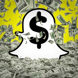 Snapchat Square launches Snapcash