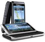 Nokia E7 Symbian