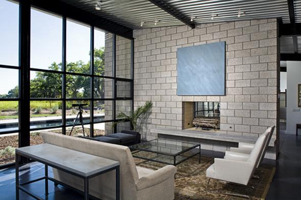 bedroom design blog Contemporary Glass Home Design Concept Of