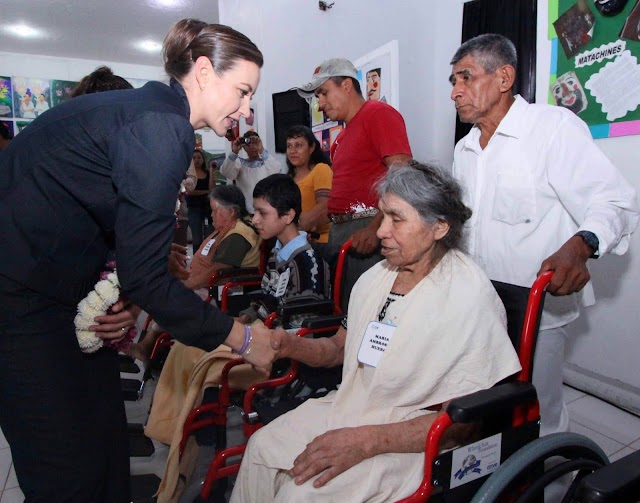 DIF inaugura clínica de prevención y atención al maltrato en Cuetzalan