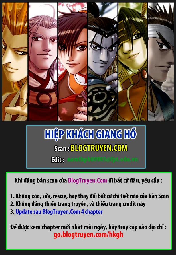 Hiệp Khách Giang Hồ chap 404 page 34 - IZTruyenTranh.com