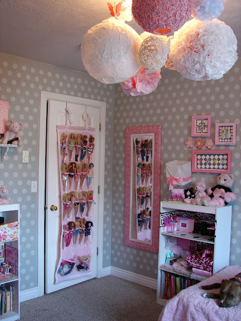 Barbie Storage Kids Storage Ideas DIY Solutions For Toys - Barbie doll storage ideas