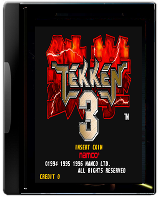 free download tekken3 game for mobile phone