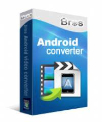 Bros Android Converter Portable