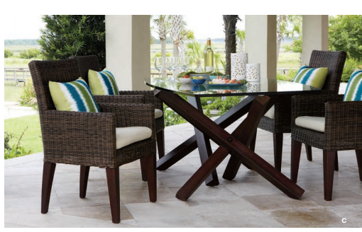 Life Amp Home At 2102 Cool Outdoor Furniture For 2014