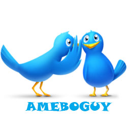 Amebo Guy