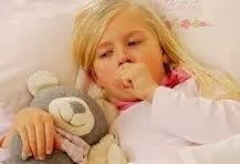 plek paru pada anak