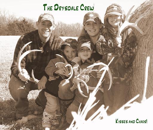 Drysdale Crew