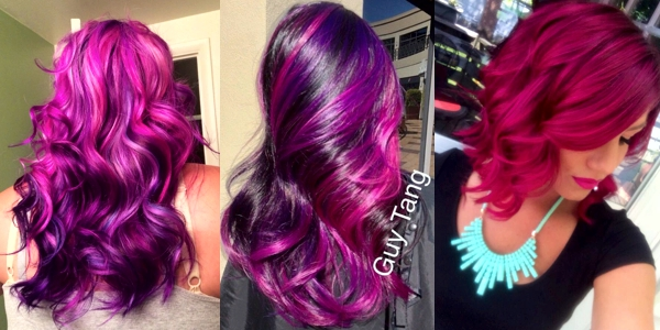 stunning hair colors the haircut web