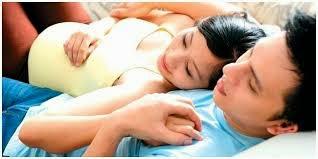 cara menjaga kehamilan yang masih muda
