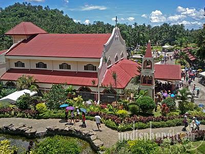 Kamay Ni Hesus Healing Center