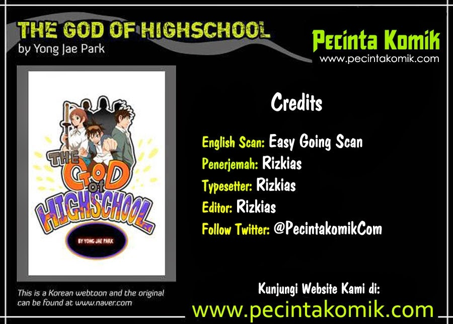 Dilarang COPAS - situs resmi www.mangacanblog.com - Komik the god of high school 006 - chapter 6 7 Indonesia the god of high school 006 - chapter 6 Terbaru |Baca Manga Komik Indonesia|Mangacan