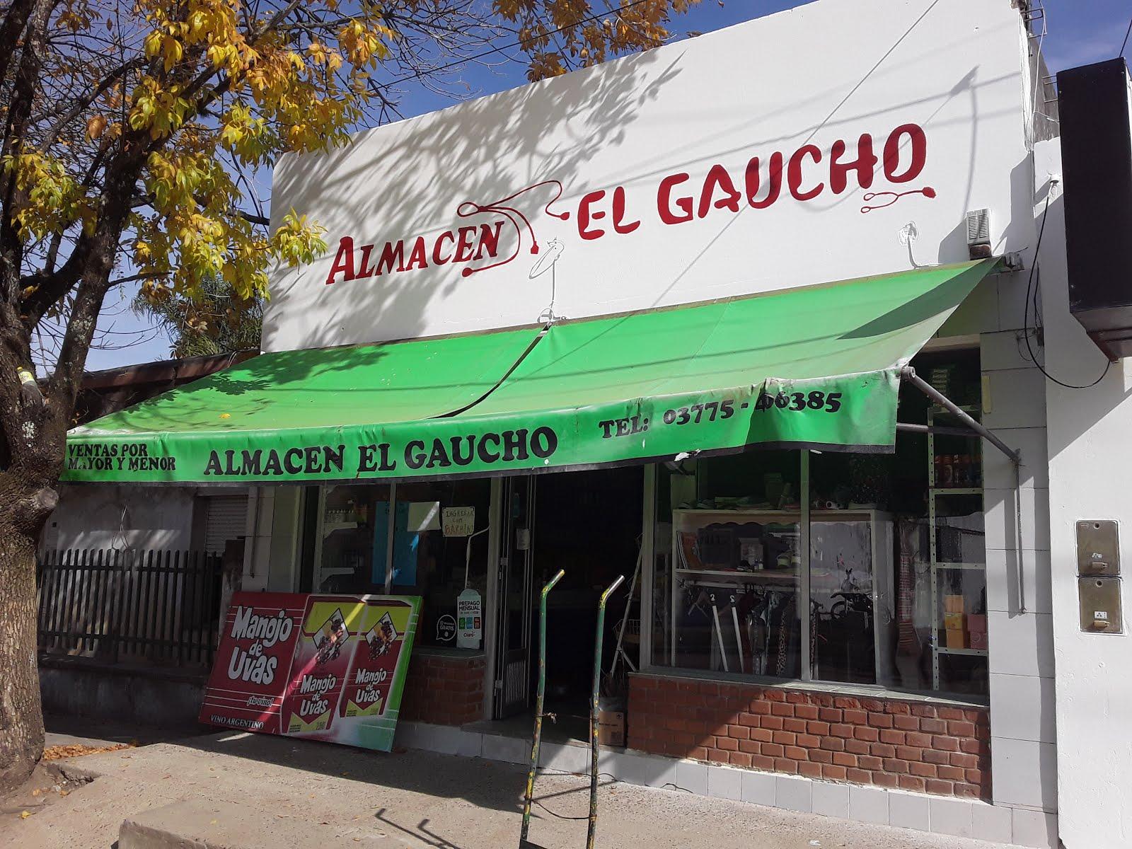 AUTOSERVICIO EL GAUCHO