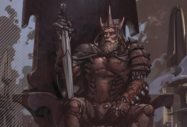Eternal Warrior vol. 2