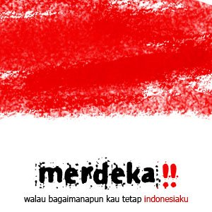 Gambar Indonesia Merdeka