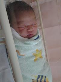 Dhia Batrisyia - 0 month