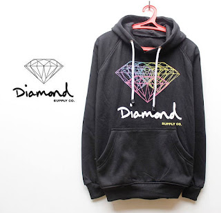 Jaket Diamond