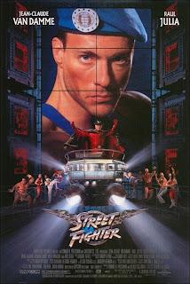 Street Fighter: La Última Batalla (1994) Online