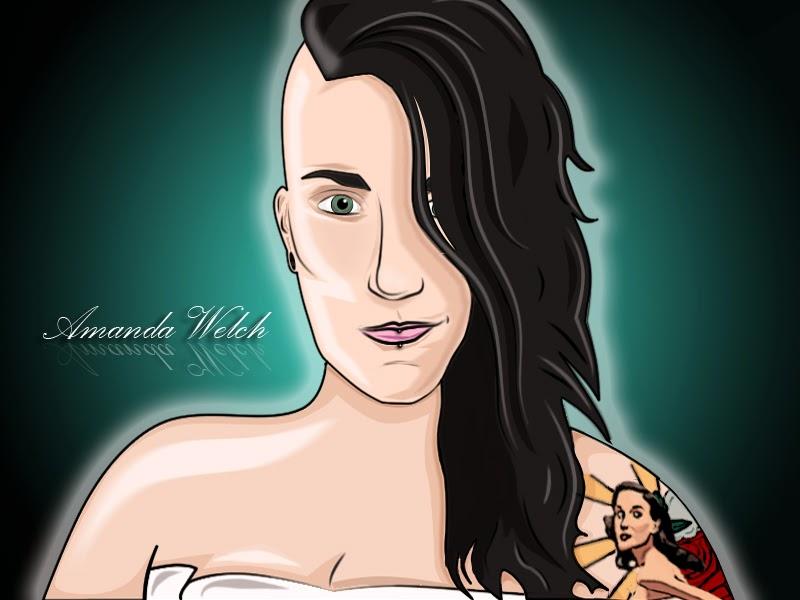 Amanda Welch